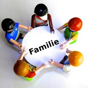 Beratung Familie Vorschule