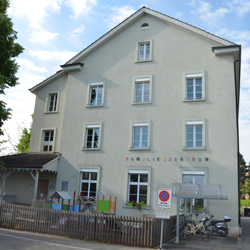 Familienzentrum Binningen FAZ
