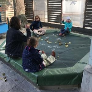 Eltern-Kind Gruppe Downsyndrom